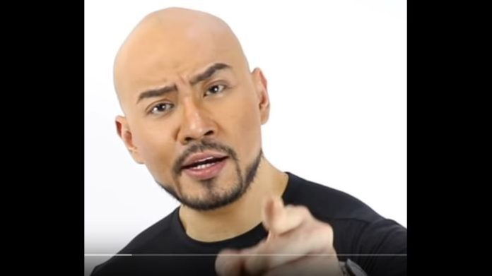 Deddy Corbuzier Unggah Video di Youtube