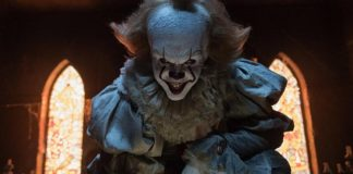 'It' Jadi Film Horor Terlaris